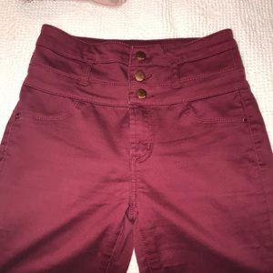Refuge jeans high waist size2